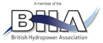 DHG Hydro is a member of the British Hydropower Association